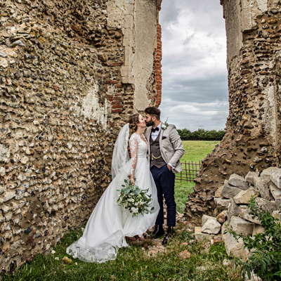 See more about Godwick Great Barn wedding venue in Norfolk,  East of England