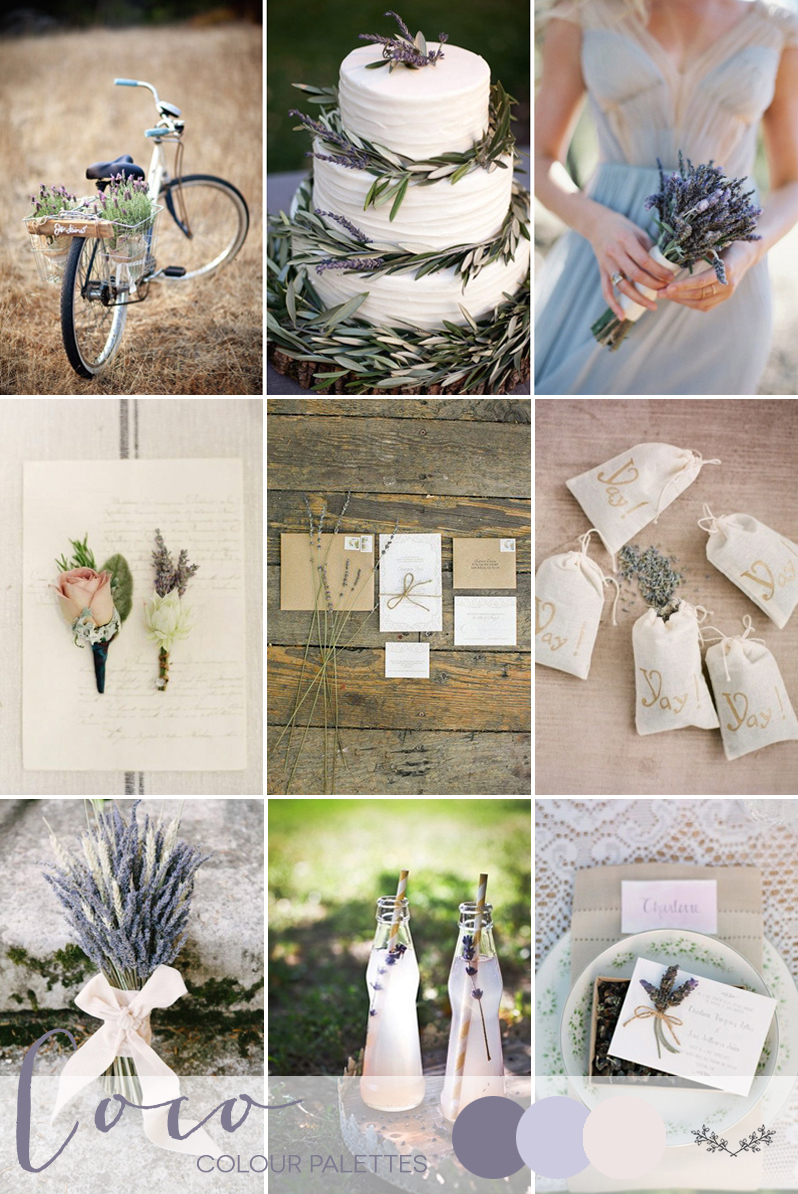 coco-wedding-venues-lavender-wedding-inspiration-coco-colour-palette