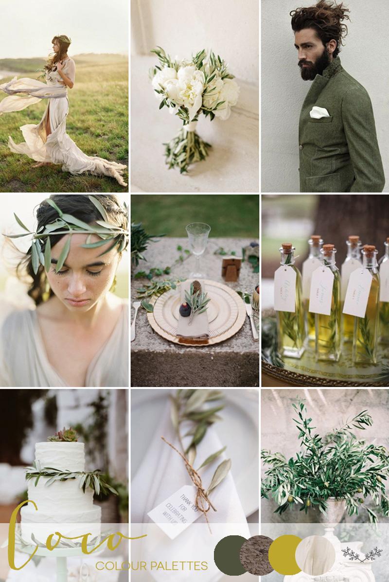 coco-wedding-venues-olive-grove-colour-palette