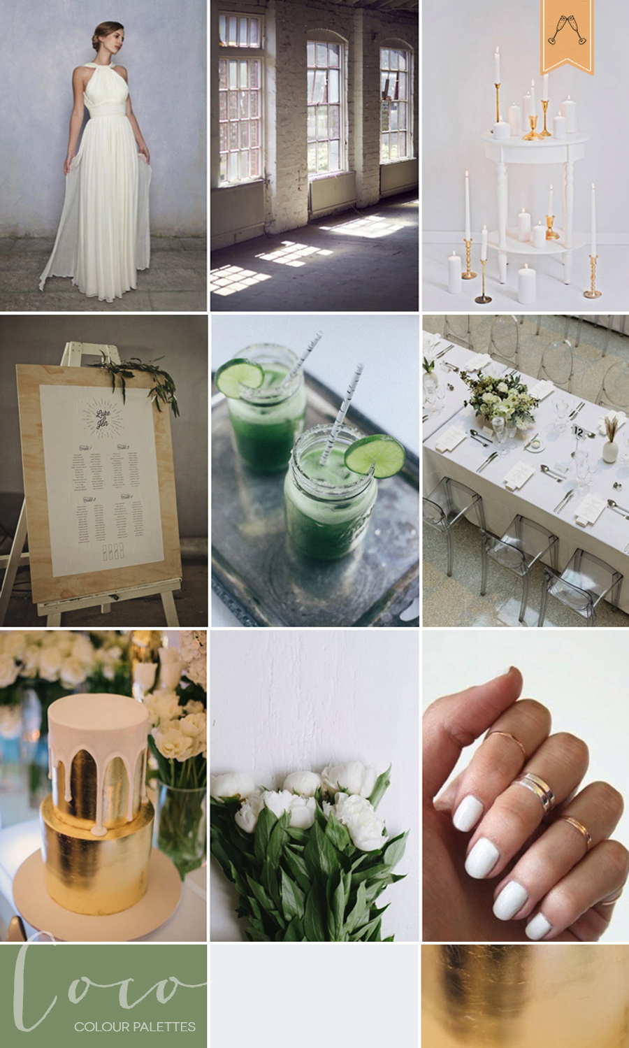coco-wedding-venues-coco-colour-palette-city-chic-wedding-inspiration-cool-as-a-cucumber