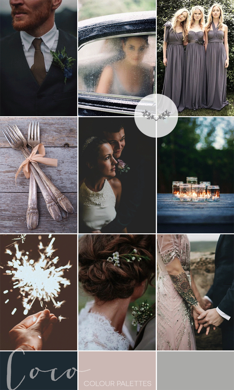 coco-wedding-venues-colour-palette-rustic-romance-stormy-story-colour-palette-1