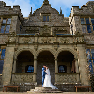See more about Bovey Castle wedding venue in Devon,  South West