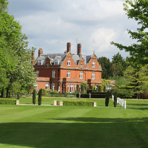 Wedding venues in essex eastern maison talbooth uk wedding venues directory for Chippenham outdoor swimming pool