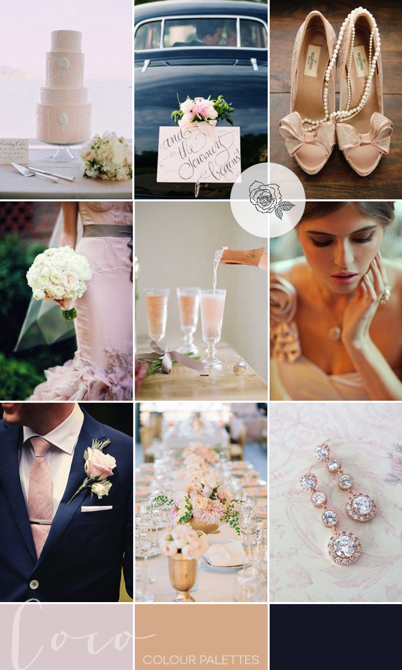 coco-wedding-venues-colour-palette-classic-blushing-pink-wedding-inspiration