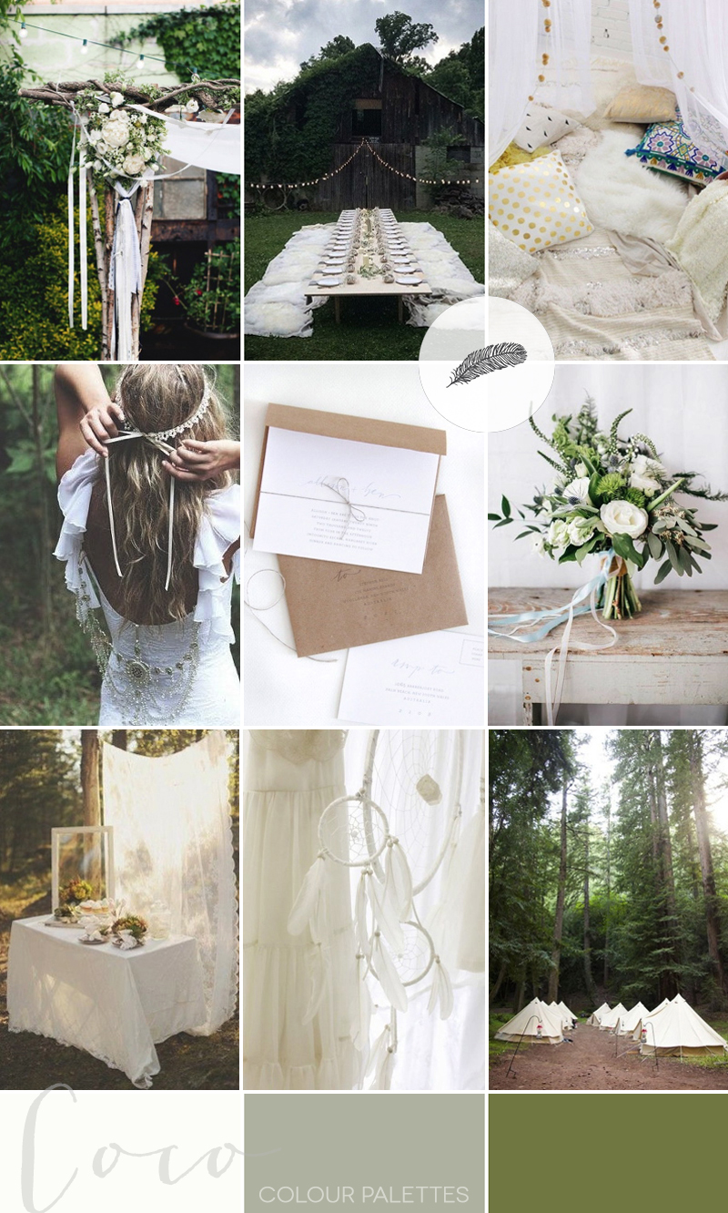coco-wedding-venues-colour-palette-white-light-boho-inspiration-colour-palette-1