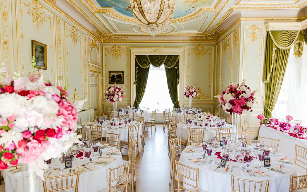 Intimate 20 40 Wedding Venues
