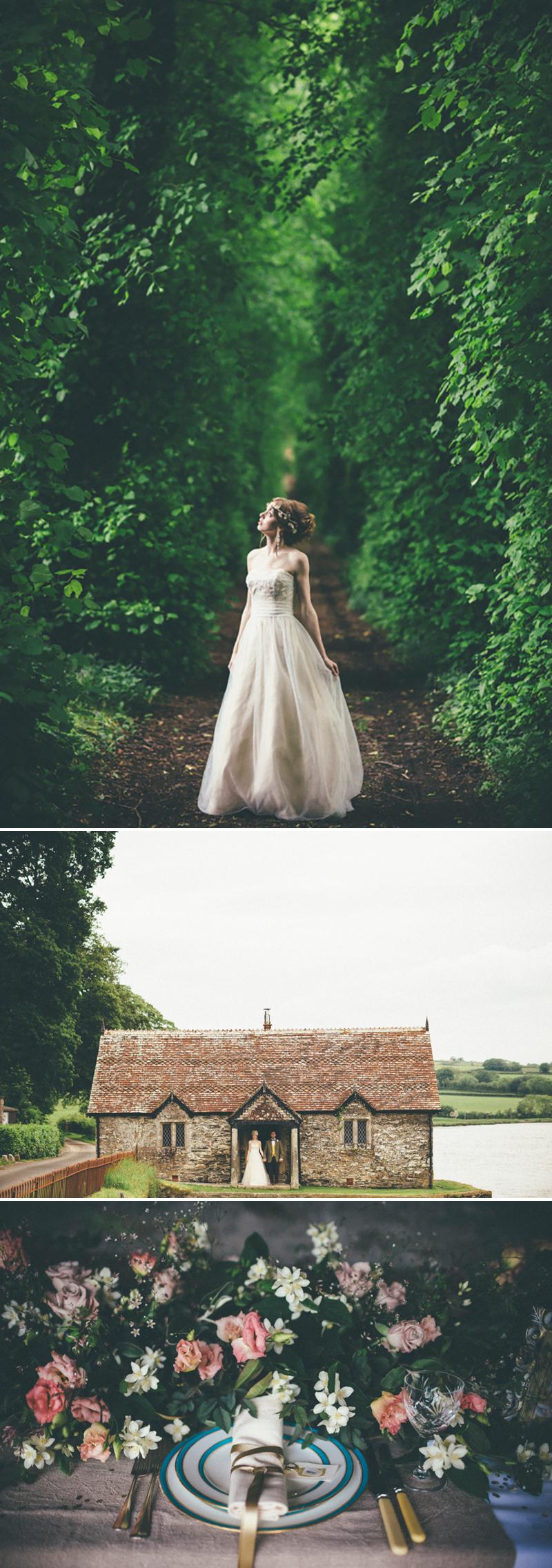 coco-wedding-venues-pentillie-castle-cornwall-elegant-bride-wedding-fair-october-2014-1