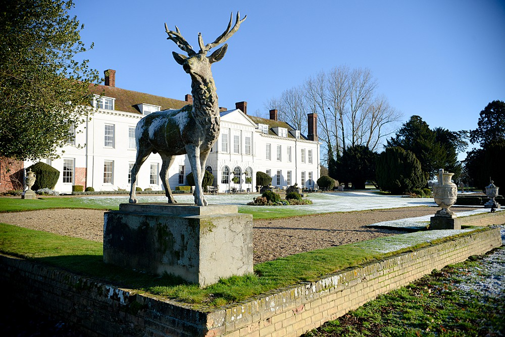 Image courtesy of Gosfield Hall.