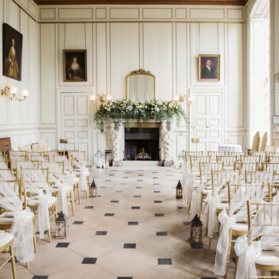 See more about Gosfield Hall wedding venue in Essex,  East of England