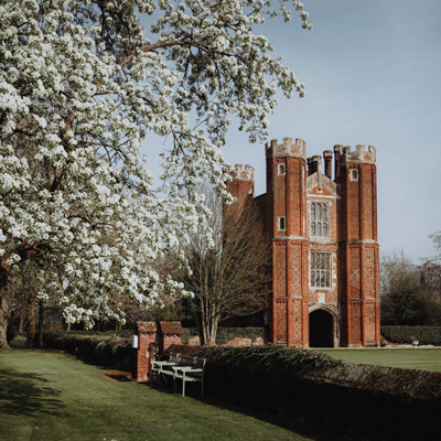 See more about Leez Priory wedding venue in Essex,  East of England