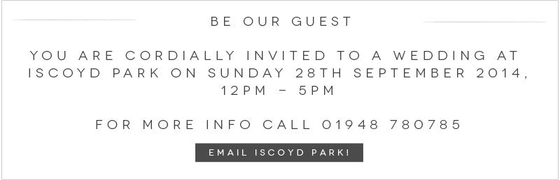 coco-wedding-venues-iscoyd-park-wedding-open-day-september-2014-summary-box