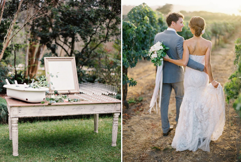 how-to-unlock-your-wedding-theme-knot-and-pop-coco-wedding-venues-rustic-romance