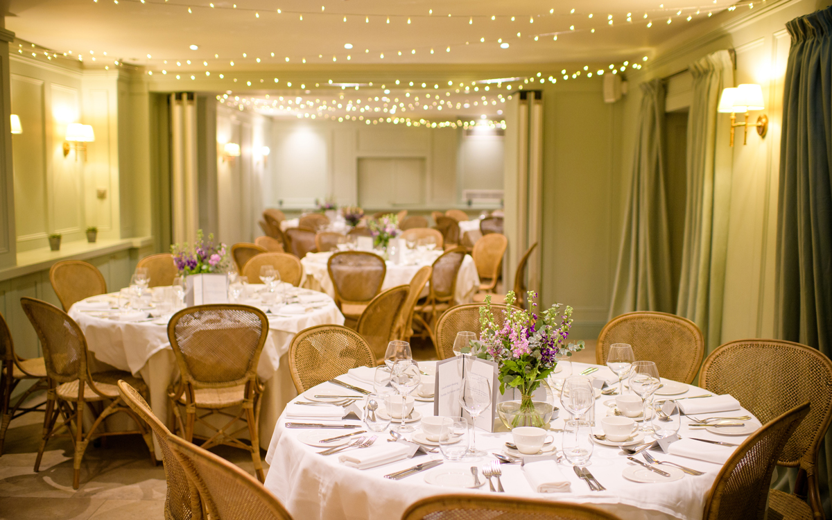 Coco wedding venues slideshow - Luxury Wedding Venue in Surrey and London - The Bingham