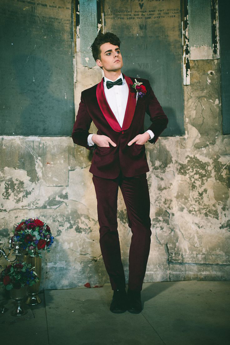 Coco wedding venues slideshow - 10-grooms-in-bowties-via-babb-photo-coco-wedding-venues-8