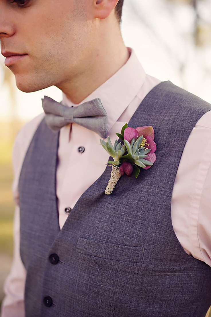 Coco wedding venues slideshow - 10-grooms-in-bowties-weddings-by-scott-and-dana-photography-via-wedding-chicks-coco-wedding-venues-14