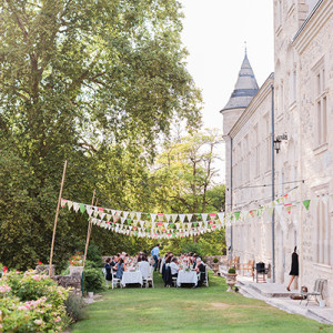 See more about Château de Lisse wedding venue in France,  International