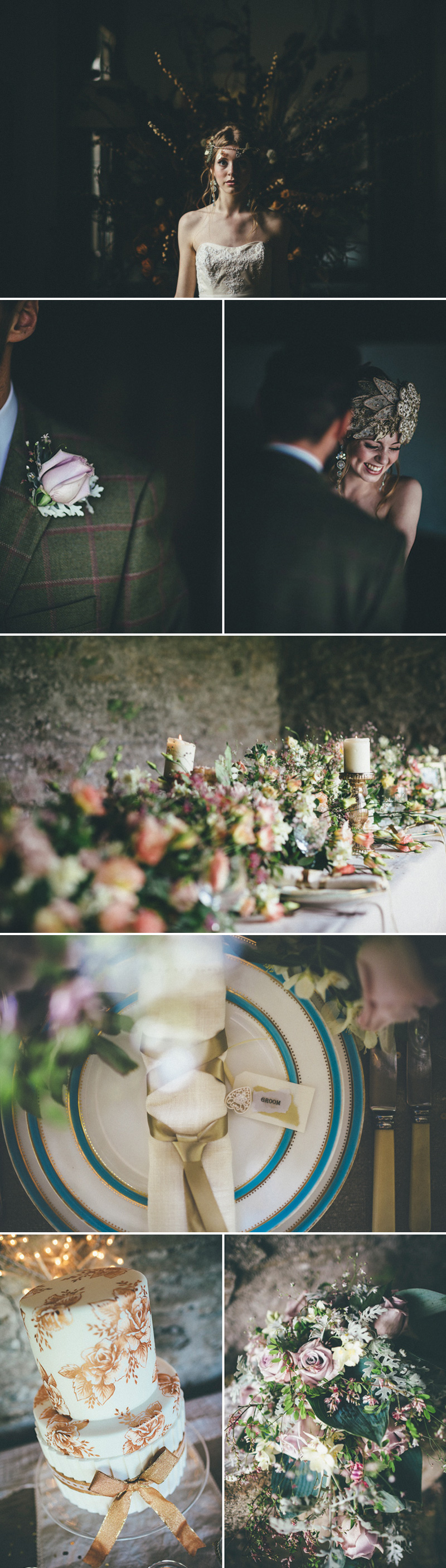 rustic-elegance-bridal-styled-shoot-at-pentillie-castle-styled-by-blue-fizz-ben-selway-photography-coco-wedding-venues-layer1a
