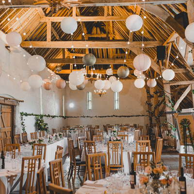 See more about Ufton Court wedding venue in South East