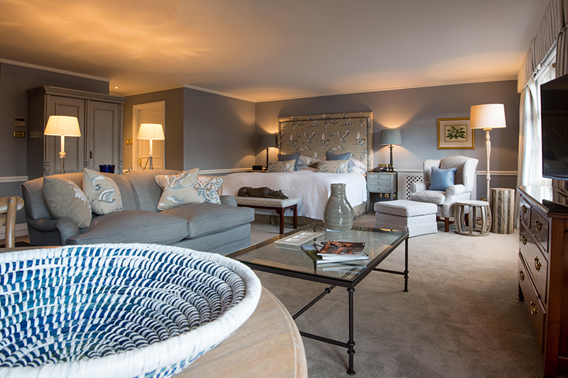 Image courtesy of Chewton Glen Hotel & Spa.