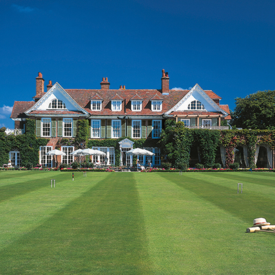 See more about Chewton Glen Hotel & Spa wedding venue in Hampshire,  South East