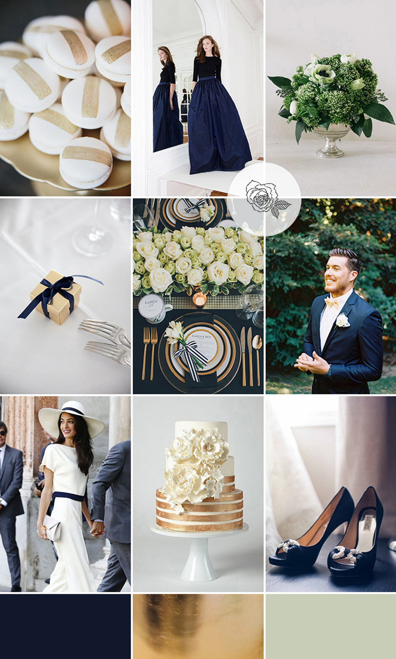 navy-and-gold-wedding-inspiration-classic-elegance-coco-wedding-venues-colour-palette