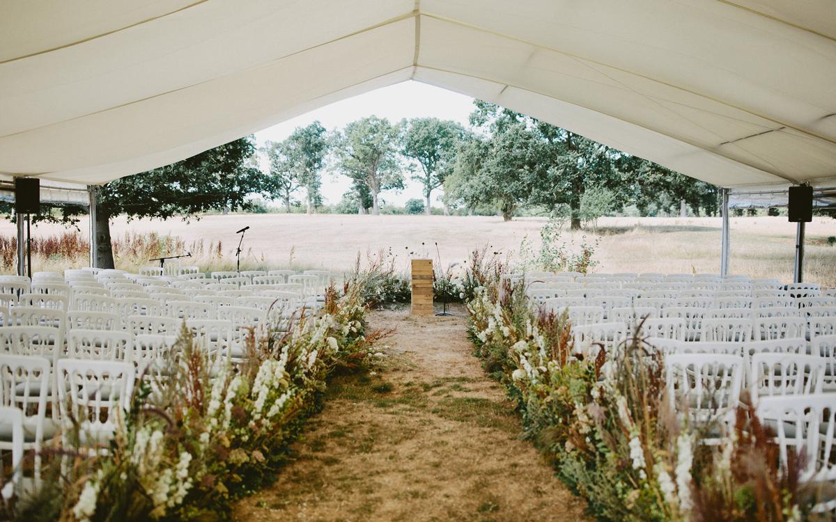 Coco wedding venues slideshow - Wedding Venue in Suffolk - Sibton Park at Wilderness Reserve