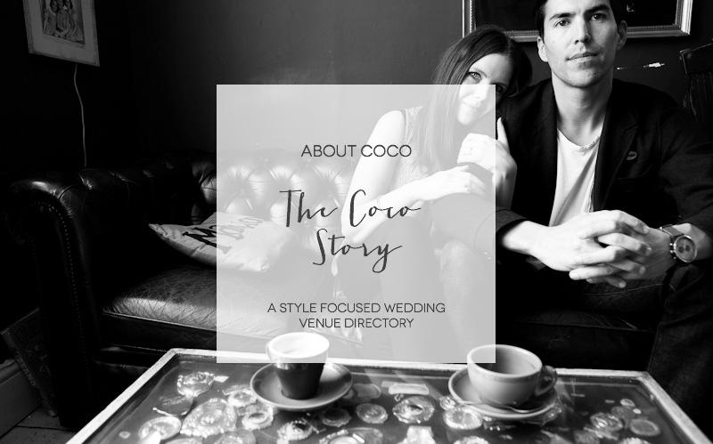 Coco wedding venues slideshow - coco-wedding-venues-the-coco-story