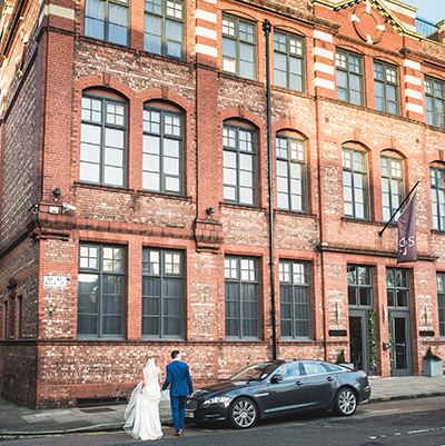 See more about Great John Street wedding venue in Greater Manchester,  North West