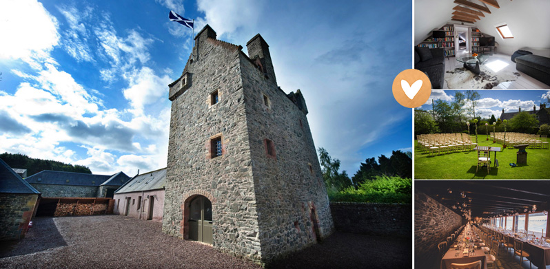 wedding-venues-in-scotland-aikwood-tower-scottish-borders-coco-wedding-venues-collection