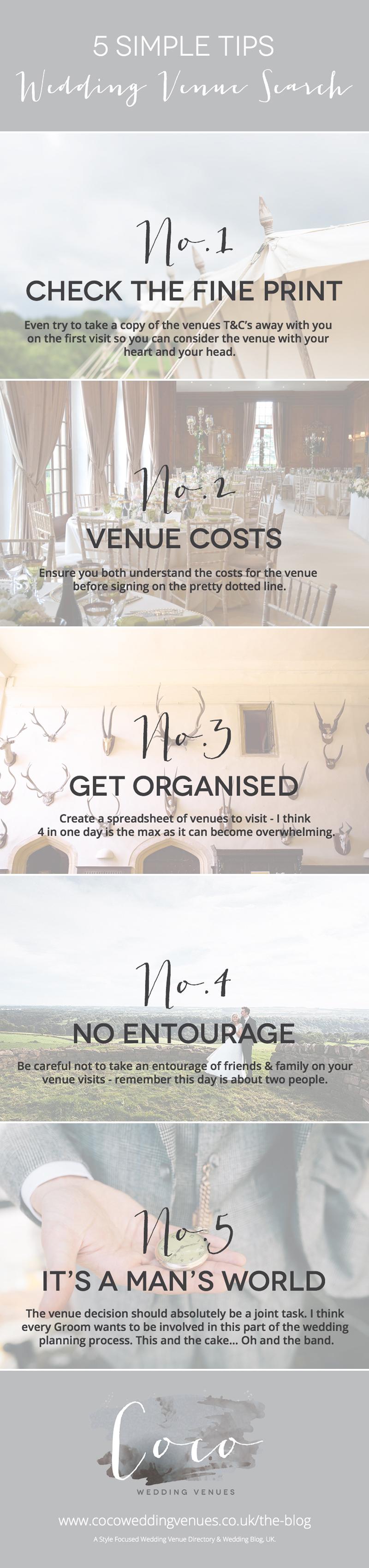 5-simple-wedding-venue-search-tips