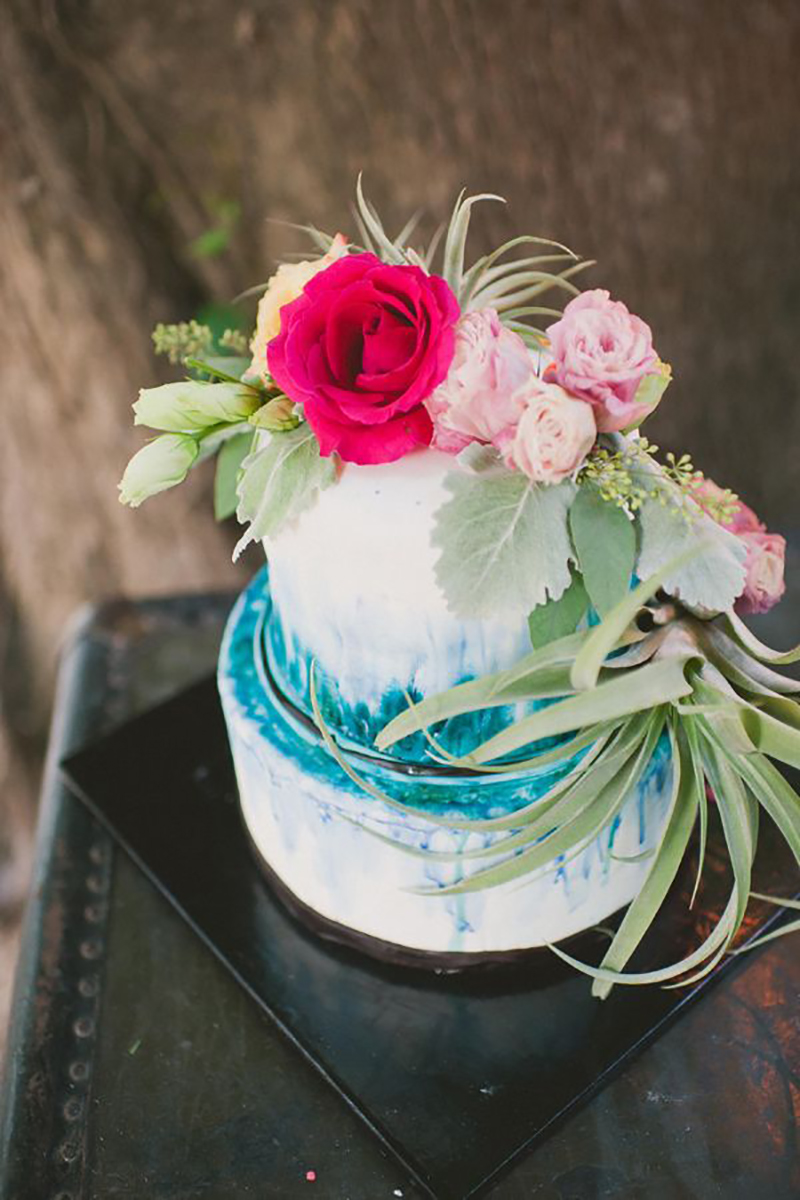 Coco wedding venues slideshow - top-10-boho-wedding-cake-inspiration-coco-wedding-venues-10