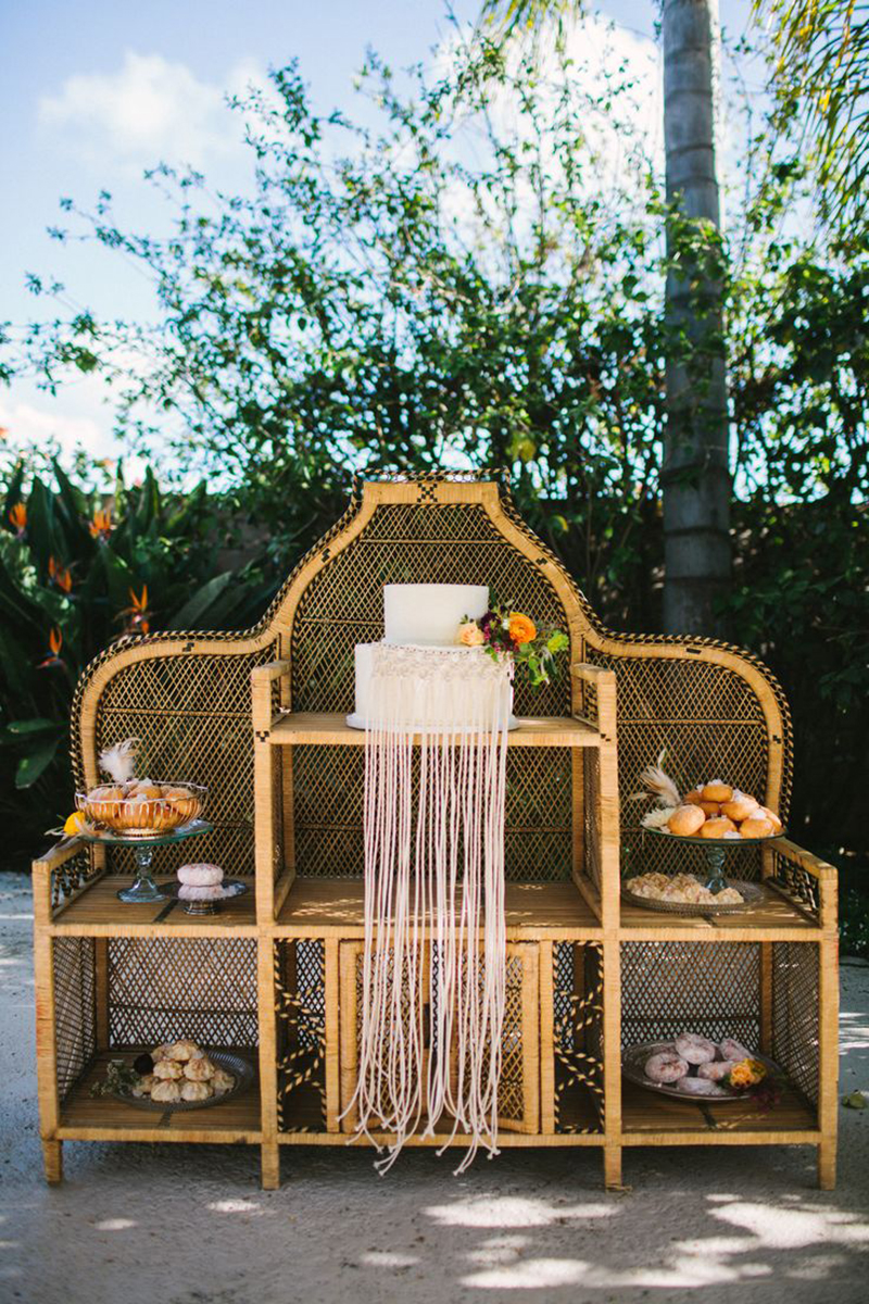 Coco wedding venues slideshow - top-10-boho-wedding-cake-inspiration-coco-wedding-venues-17