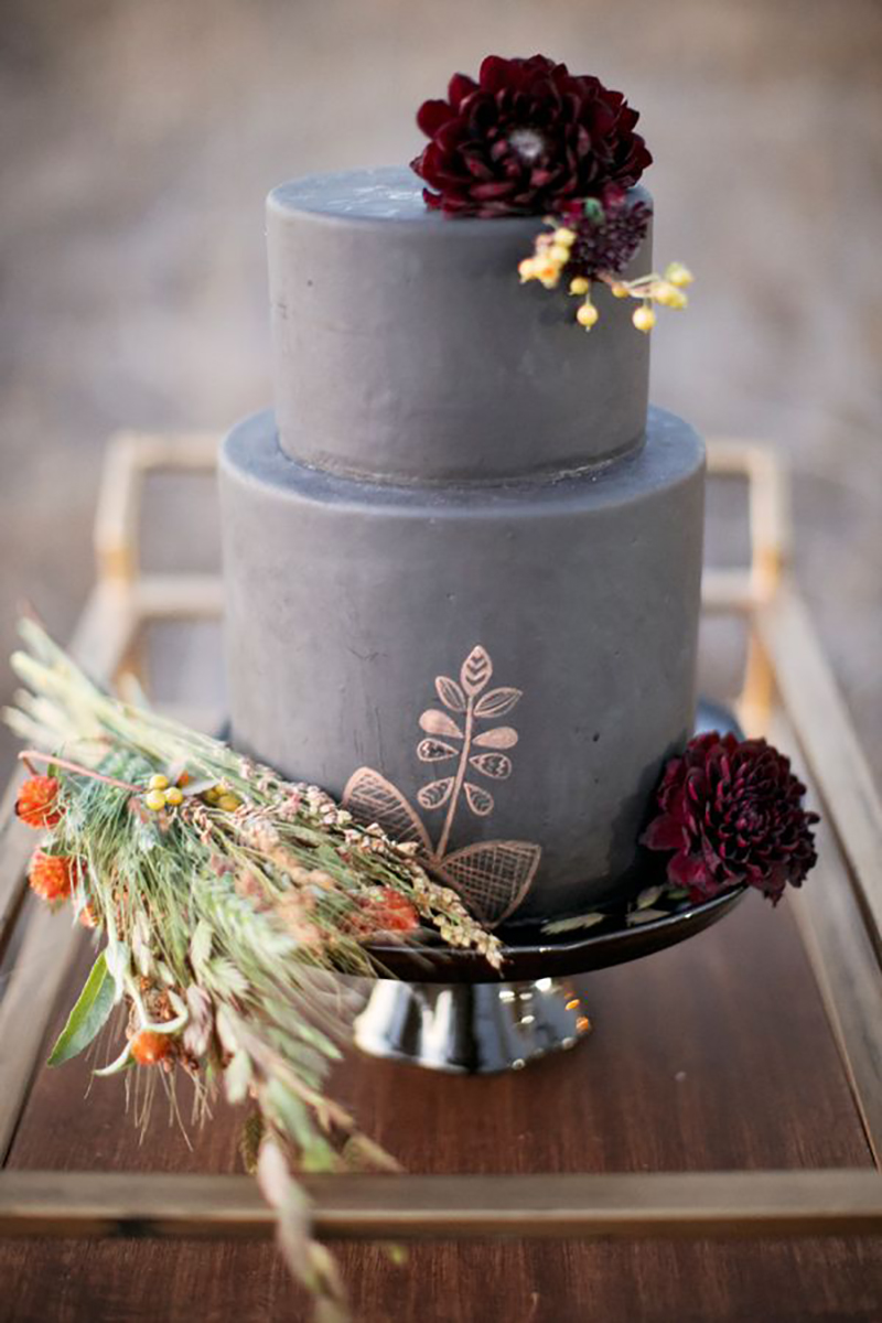 Coco wedding venues slideshow - top-10-boho-wedding-cake-inspiration-coco-wedding-venues-18