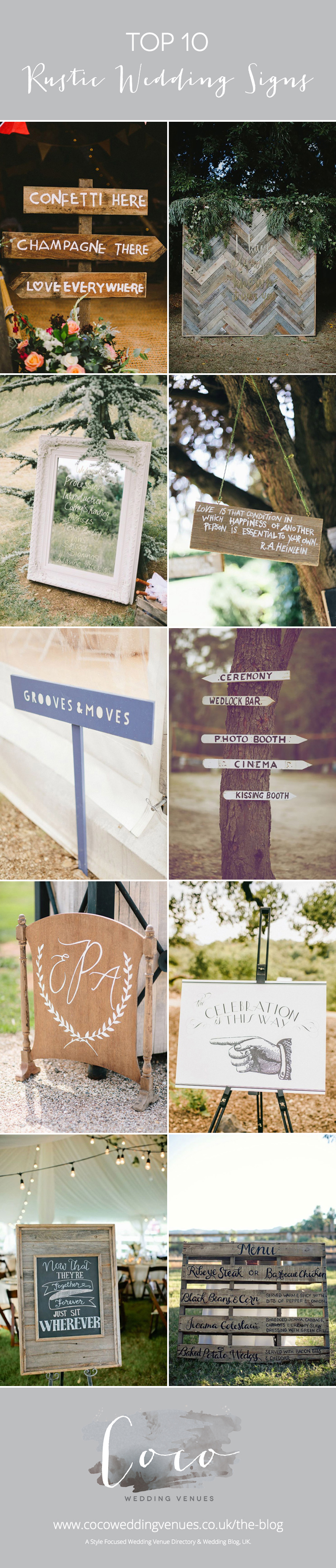 wedding-signage-cocos-top-10-coco-wedding-venues-pin-it