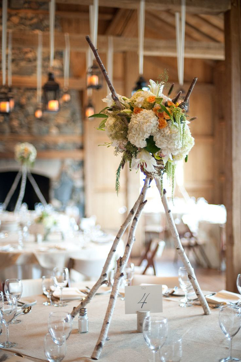 Coco wedding venues slideshow - 10-floral-centrepieces-wedding-inspiration-coco-wedding-venues-3