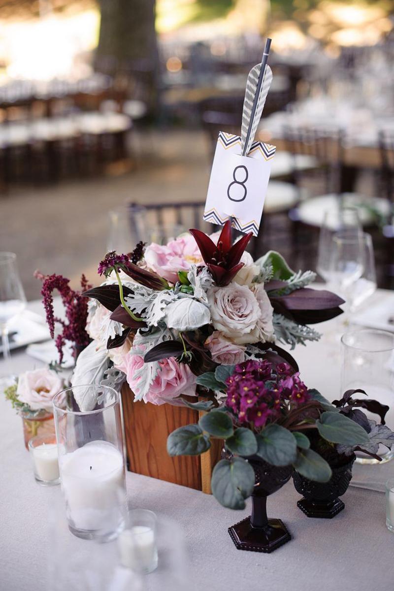 Coco wedding venues slideshow - 10-floral-centrepieces-wedding-inspiration-coco-wedding-venues-5
