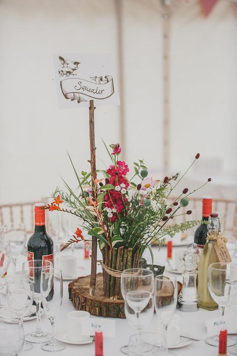 Coco wedding venues slideshow - 10-floral-centrepieces-wedding-inspiration-coco-wedding-venues-9