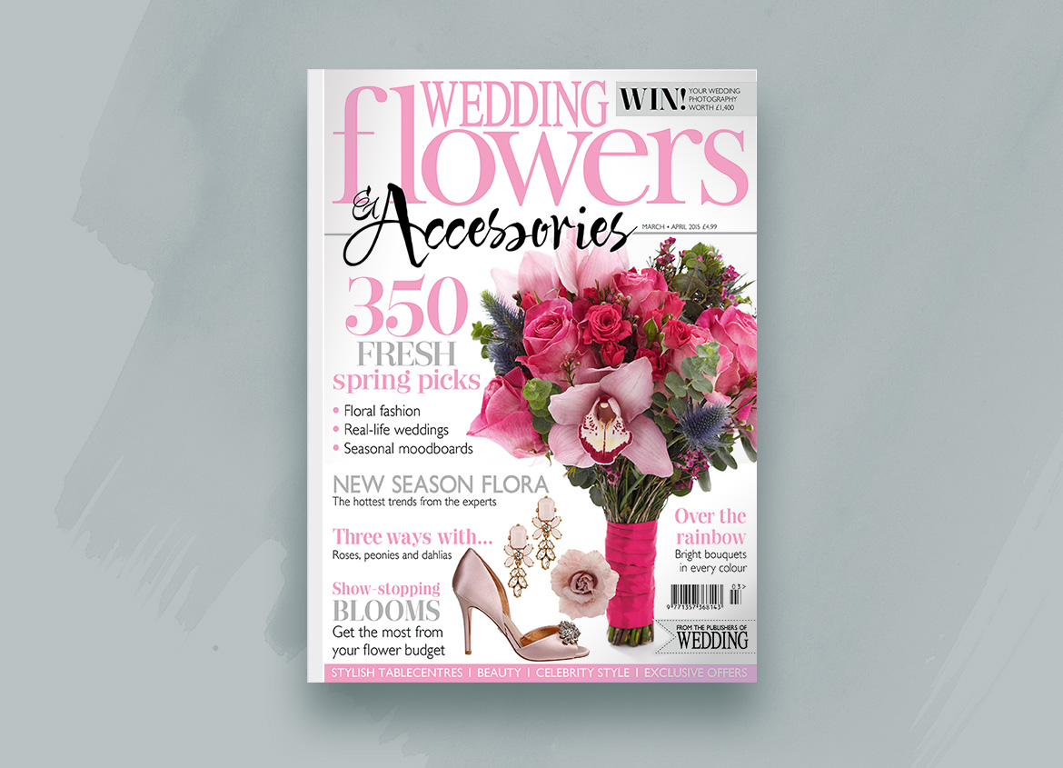 Coco press - Wedding Flowers & Accessories