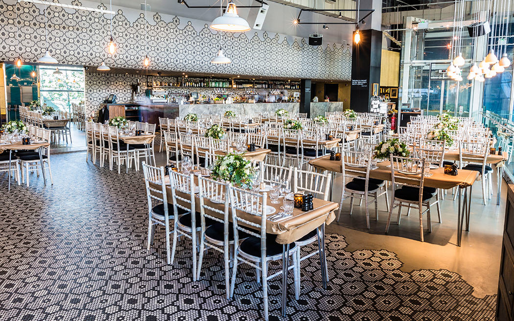 Coco wedding venues slideshow - london-wedding-venues-the-drift-300