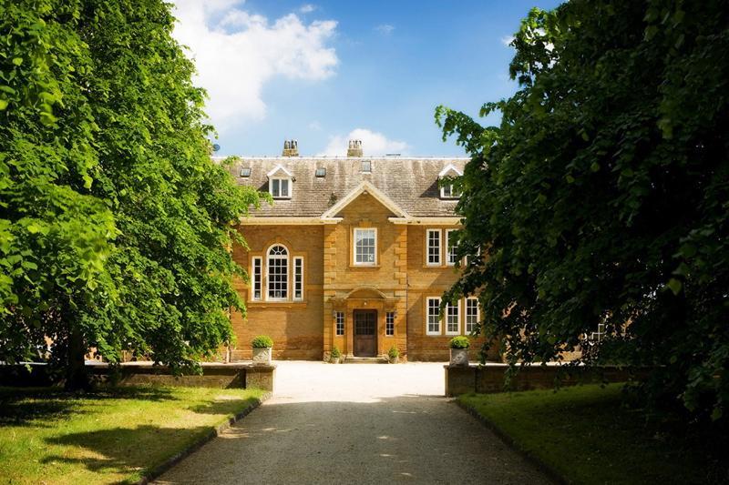 Image courtesy of Poundon House.