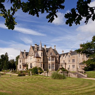 See more about Orchardleigh House & Estate wedding venue in Somerset,  South West