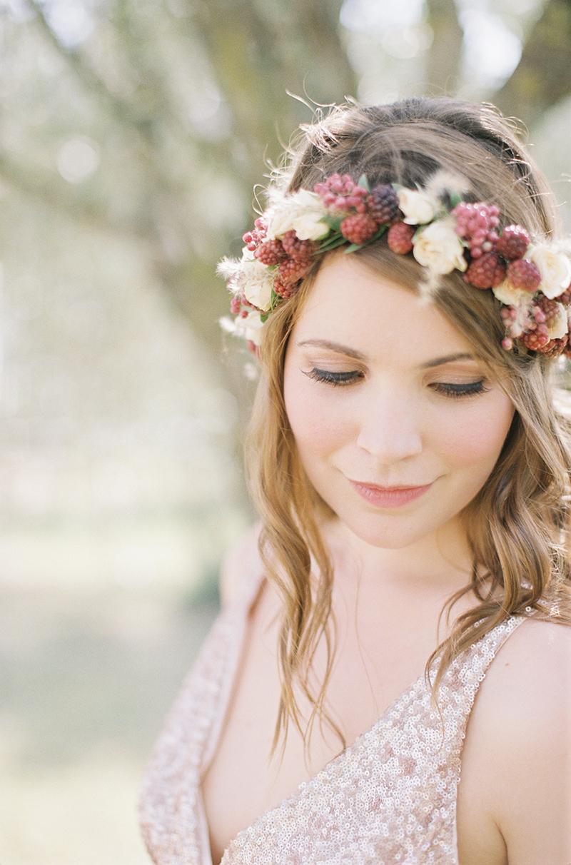 Spring | Summer 2015 Bridal Makeup Trends | UK Wedding ...