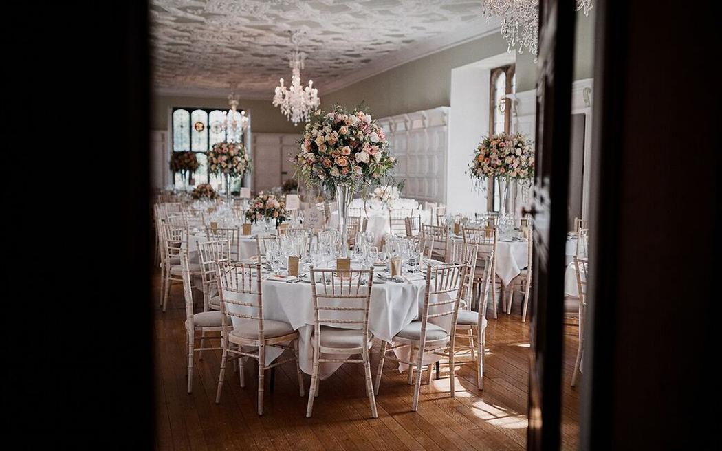 Coco wedding venues slideshow - Wedding Venue in Suffolk - Hengrave Hall