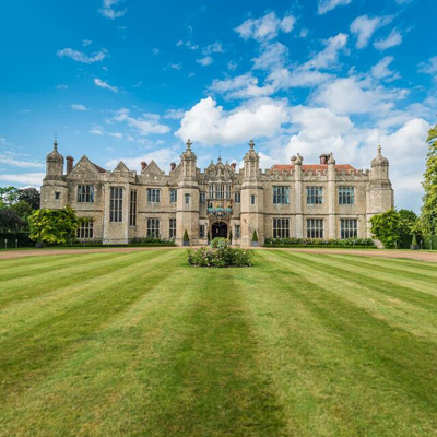 See more about Hengrave Hall wedding venue in Suffolk,  East of England