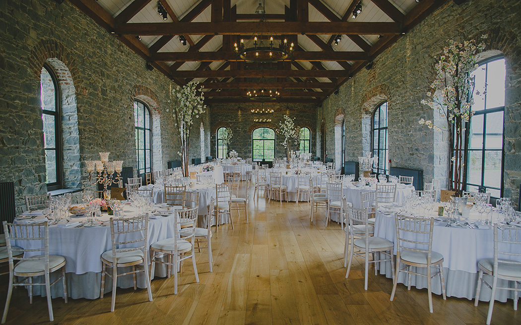 Wedding Venues In Co Down Northern Ireland The Carriage Rooms