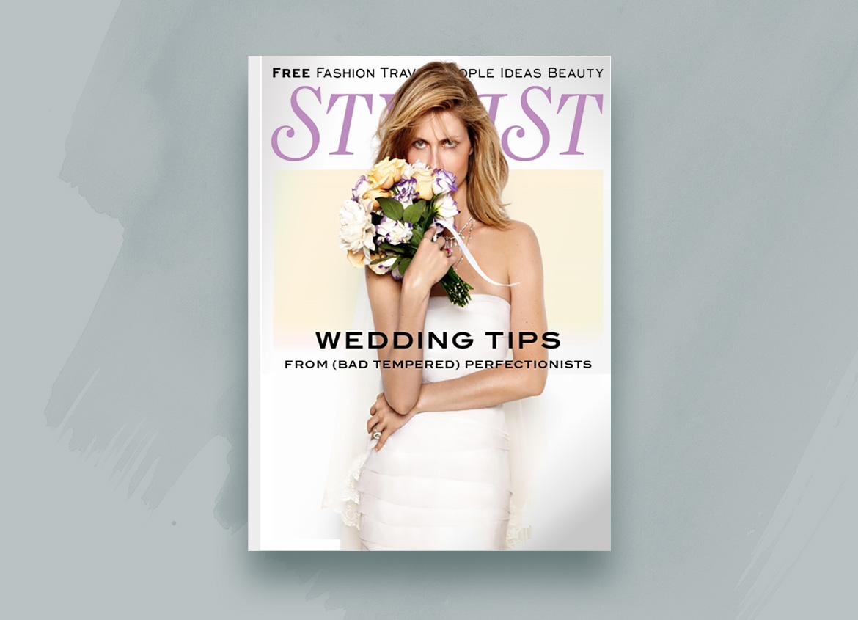 Coco press - Stylist Magazine