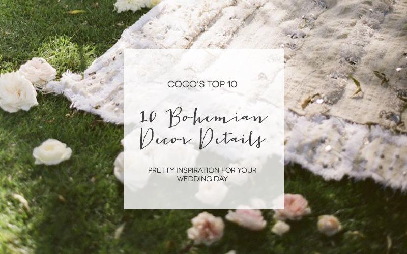 Coco wedding venues slideshow - bohemia-wedding-decor-details-coco-wedding-venues-feature