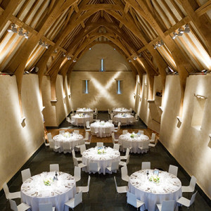 See more about The Great Barn wedding venue in Devon,  South West