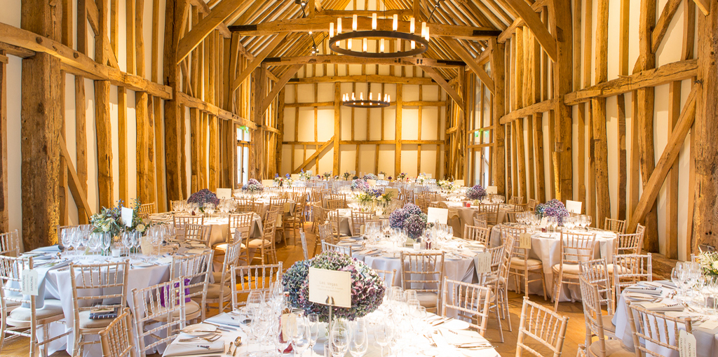 The Great Barn Open Day At Micklefield Hall Uk Wedding
