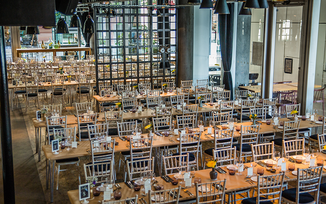 Coco wedding venues slideshow - southbank-wedding-venues-in-london-the-refinery-rudi-netto-photography-003